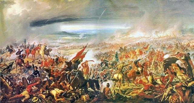 La Guerra de la Triple Alianza contra Paraguay aniquiló la