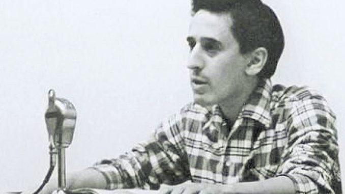 El Poeta De La Revolución Salvadoreña Hitos Y Personajes