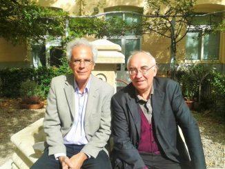 Pierre Dardot y Christian Laval