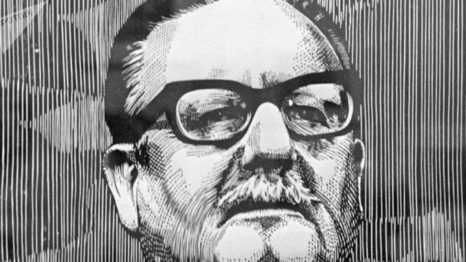 A 45 Anos Del Golpe Contra Salvador Allende Todavia Sangran Las Heridas En Chile Cronicon