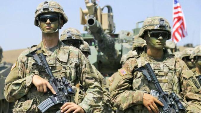 Las fuerzas especiales en la estrategia militar estadounidense ... 63f1e669f60