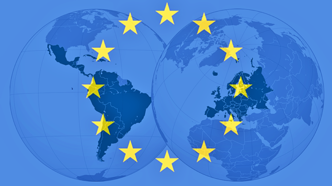 UE convoca a reunión estratégica sobre Covid-19