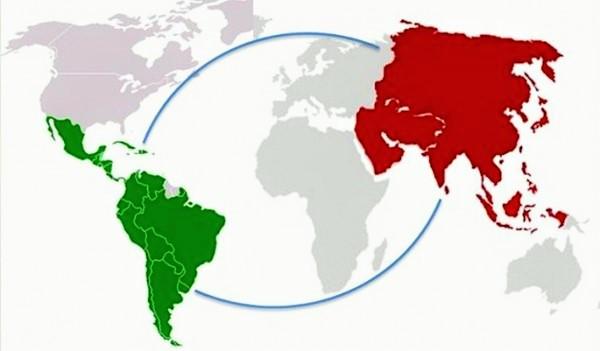 """El """"Milagro de China"""", una oportunidad para América Latina – Cronicón"""