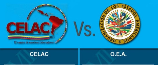 CELAC vs. OEA: la integración en disputa – Cronicón